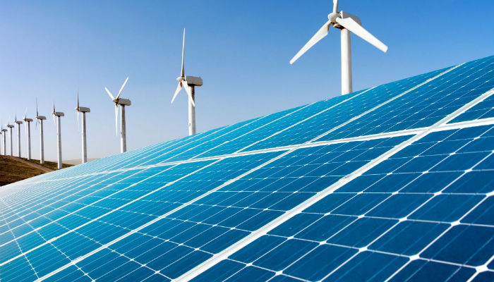 alternative energies Renewable energy (sources) or res capture their energy from existing flows of energy, from on-going natural processes, such as sunshine, wind, flowing water, biological processes, and geothermal heat flows.