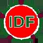 IDF Logo