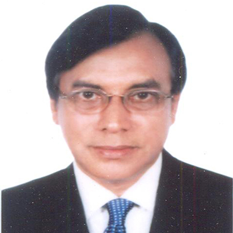 Dr. Md. Ismail Chowdhury