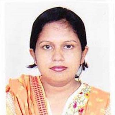 Mrs. Farzana Rahman