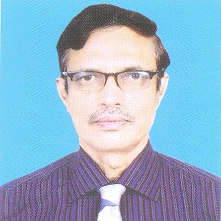 Mr. Zahirul Alam
