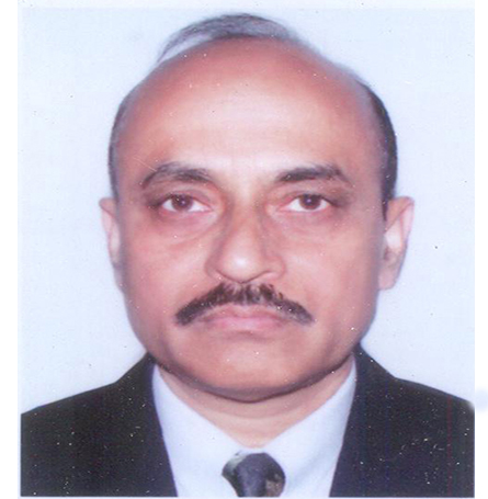 Mr. Jawher Lal Das