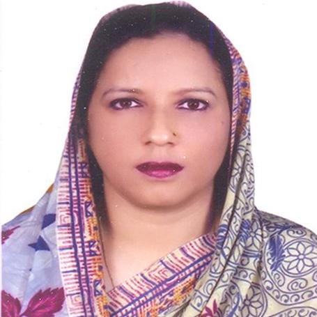 Mrs. Hosne Ara Begum