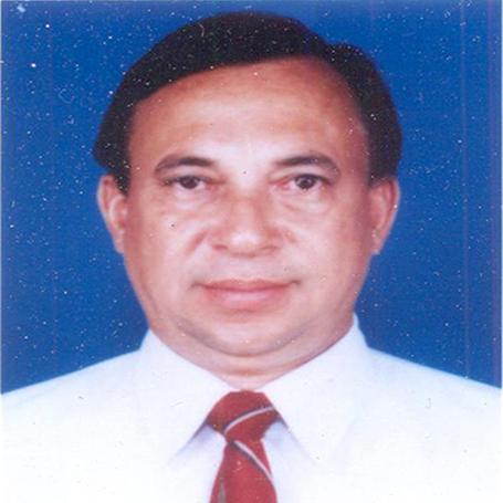 Principal Dr. Rezaul Kabir