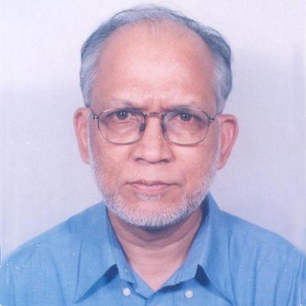 Prof. Dr. Mahmudul Alam
